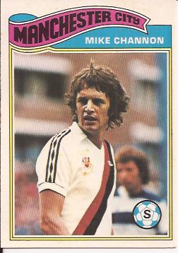 mike-channon-fotballkort