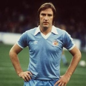 Steve Daley, Manchester City