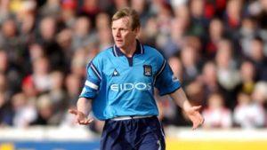 Stuart Pearce misbrukte muligheten til å sette flere nye rekorder