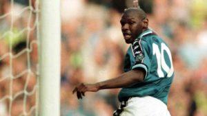 Shaun Goater sendte City til Wembley