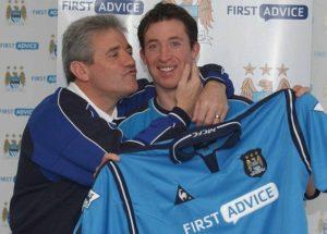 Kevin Keegan var strålende fornøyd med å ha sikret seg Robbie Fowler
