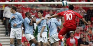 Katastrofetap mot Middlesbrough