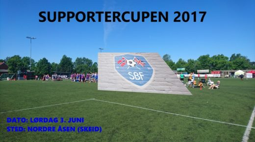 Supportercupen-2017